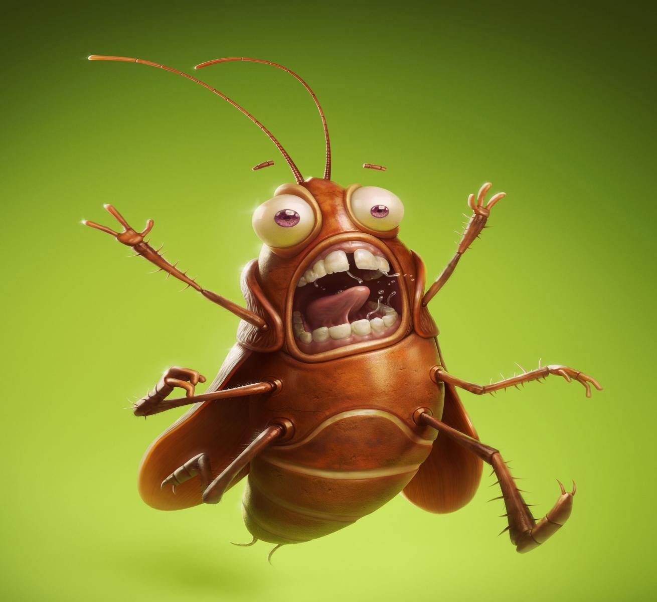 Брянец купил батон с запеченным тараканом