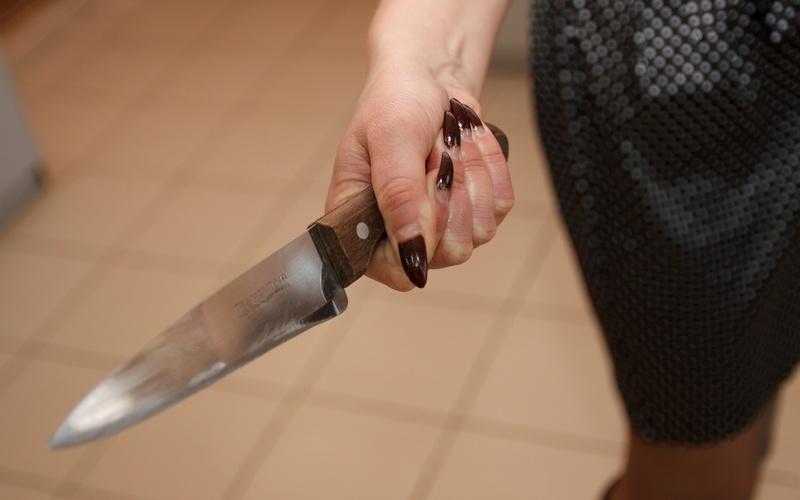 Клинчанка убила бывшего сожителя, который хотел выставить ее с сыном за дверь