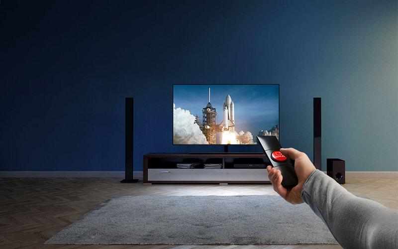 «Дом.ru БКС» предлагает ТВ без проводов и приставок