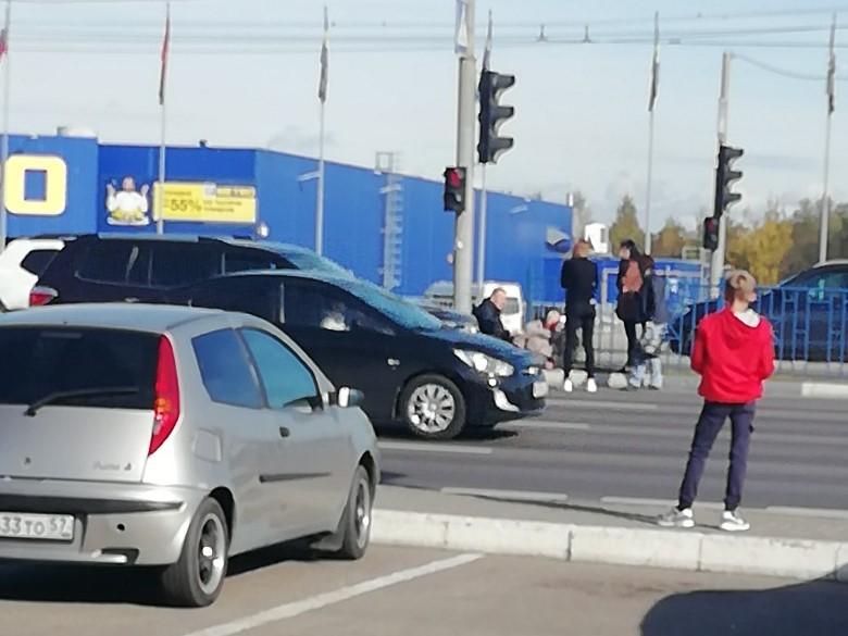 Сообщили подробности вчерашней аварии со сбитым в Брянске пешеходом
