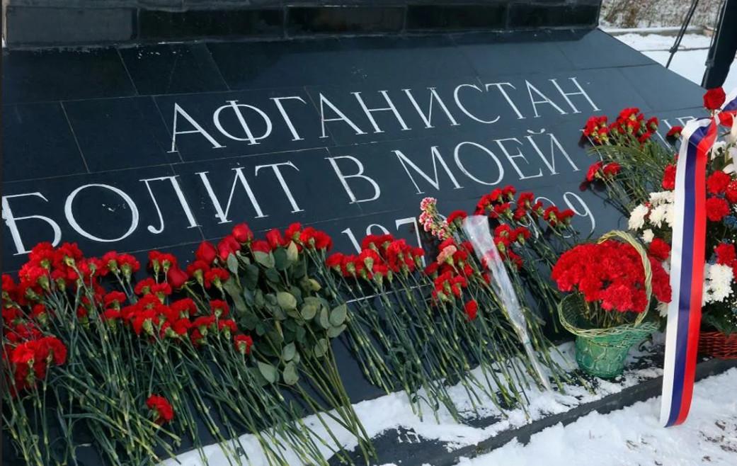 Борис Пайкин в особенный день обратился квоинам-интернационалистам