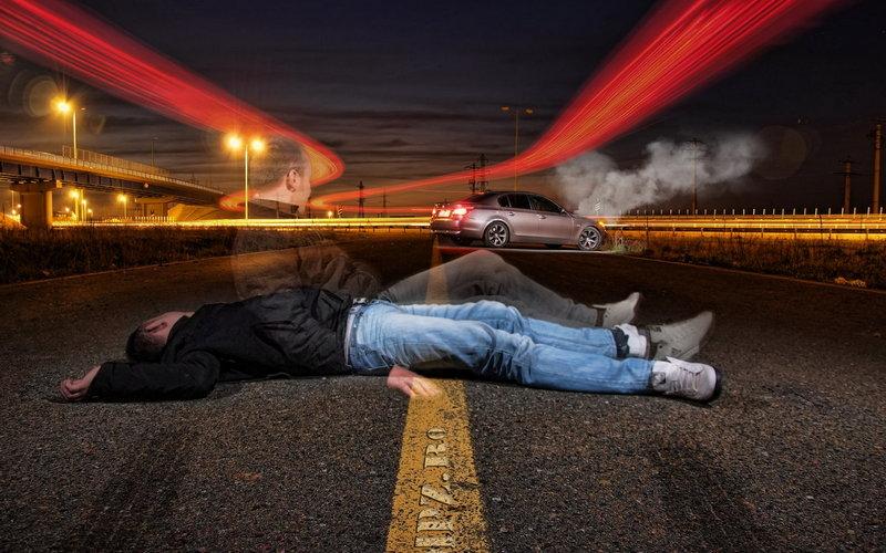 Доказано: сознание человека живет еще три минуты после смерти
