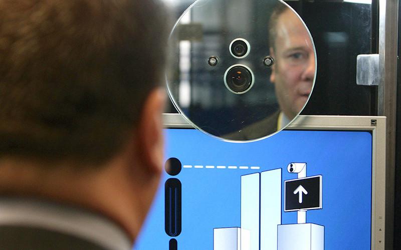 Банки приступили ксбору биометрических данных своих клиентов