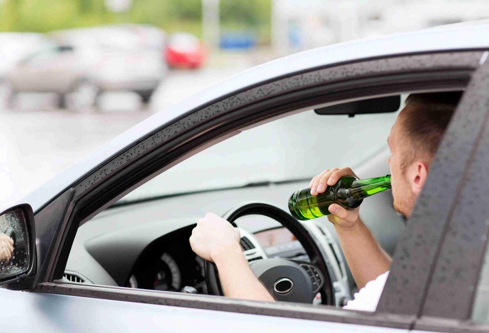 На трезвость проверят водителей в Брянском районе