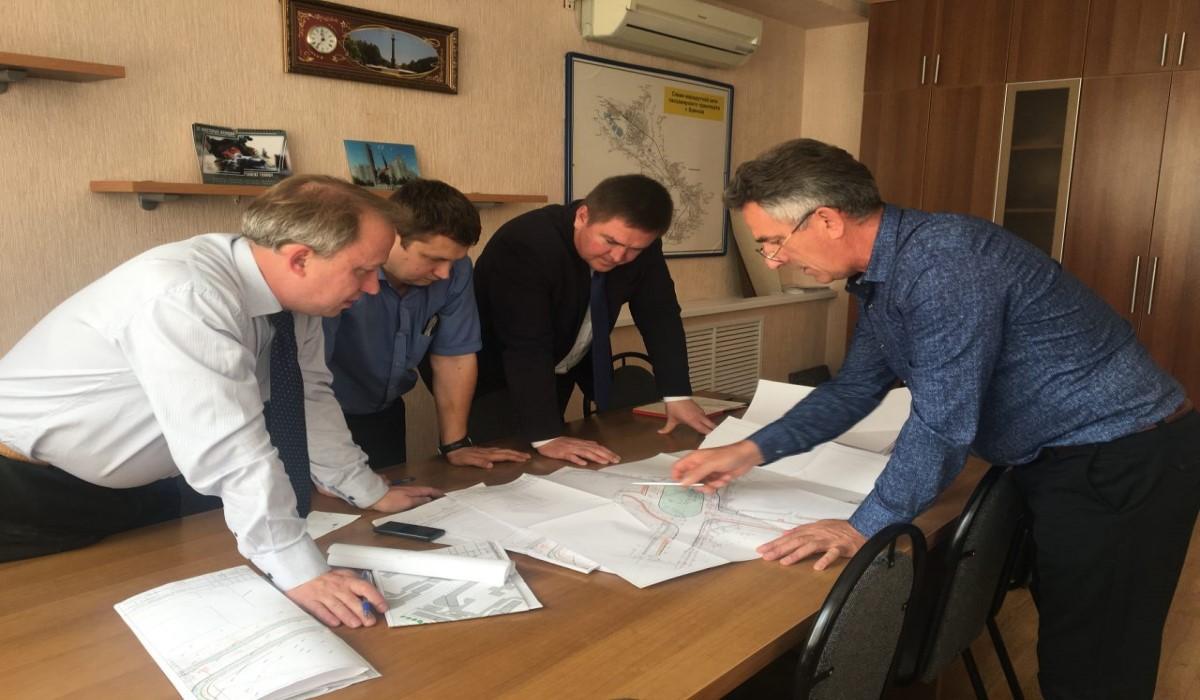 В Брянске планируют строительство новой дороги