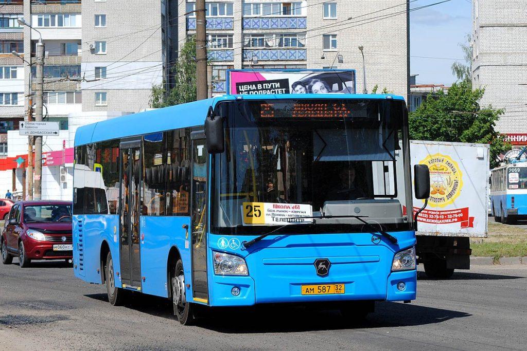 """Брянцев подвезет на фестиваль """"Яблочный спас"""" дополнительный транспорт"""