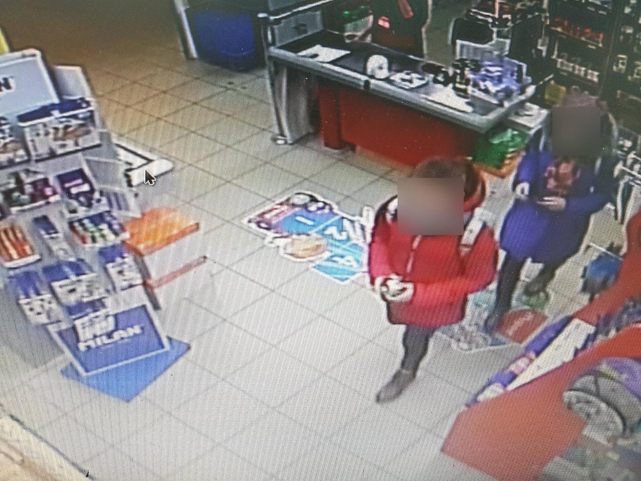 В Брянске детей обвинили в магазинных кражах