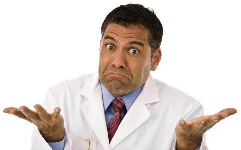 Пять расхожих диагнозов болезней, которых на самом деле нет