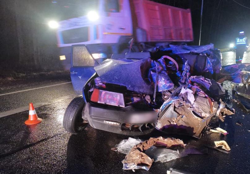 С начала года на дорогах Брянска 16 человек погибли, более 470 пострадали