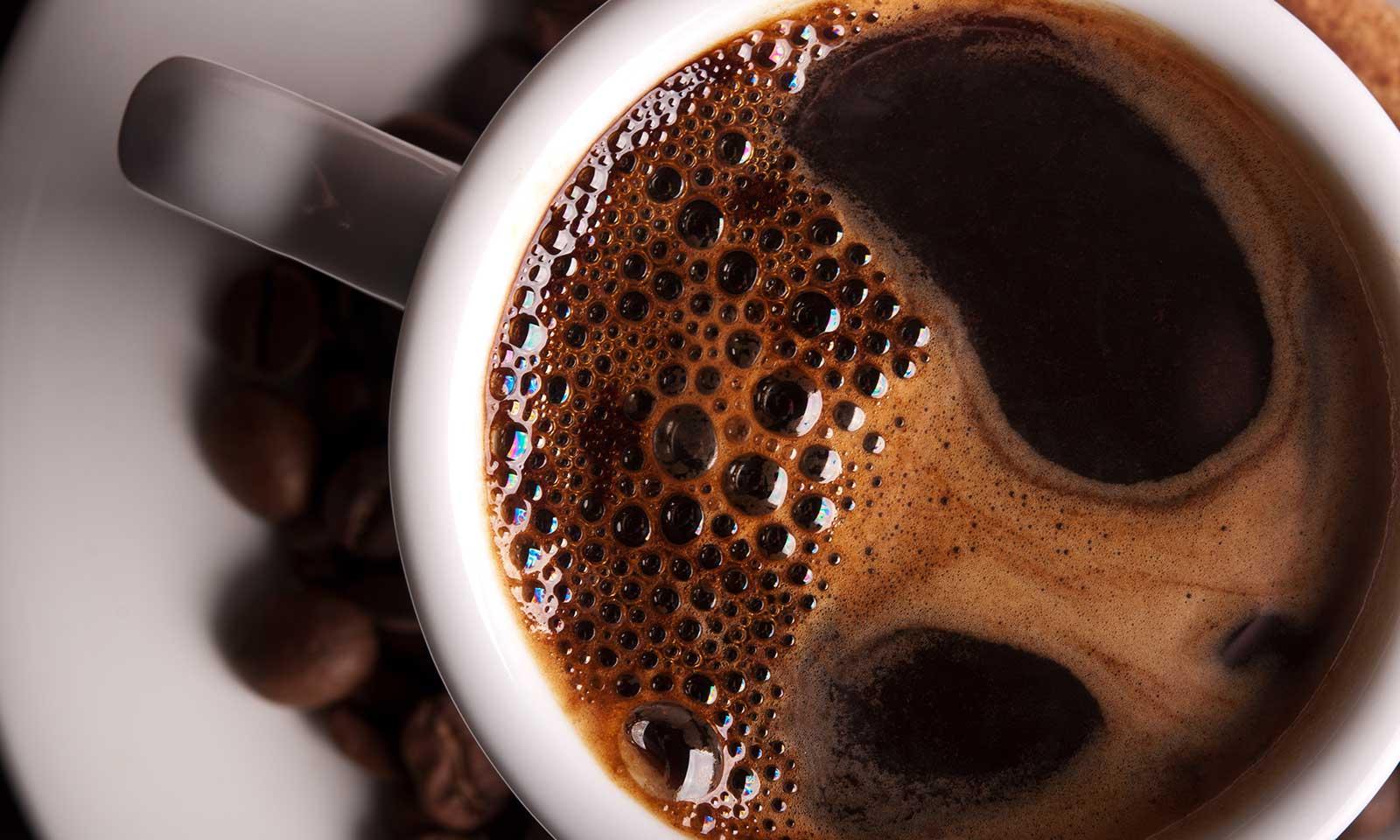 Ученые объявили кофе полезным для сердца