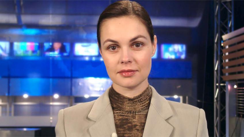 Московское «Время» на«Первом» осталось без Екатерины Андреевой