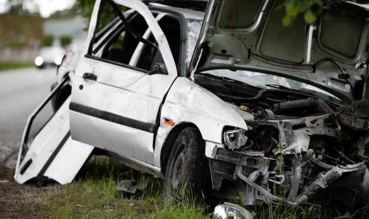 В Брянской области на странном перекрестке снова произошла авария