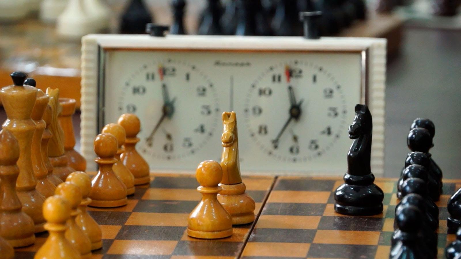 Брянский шахматист стал призером всероссийского турнира