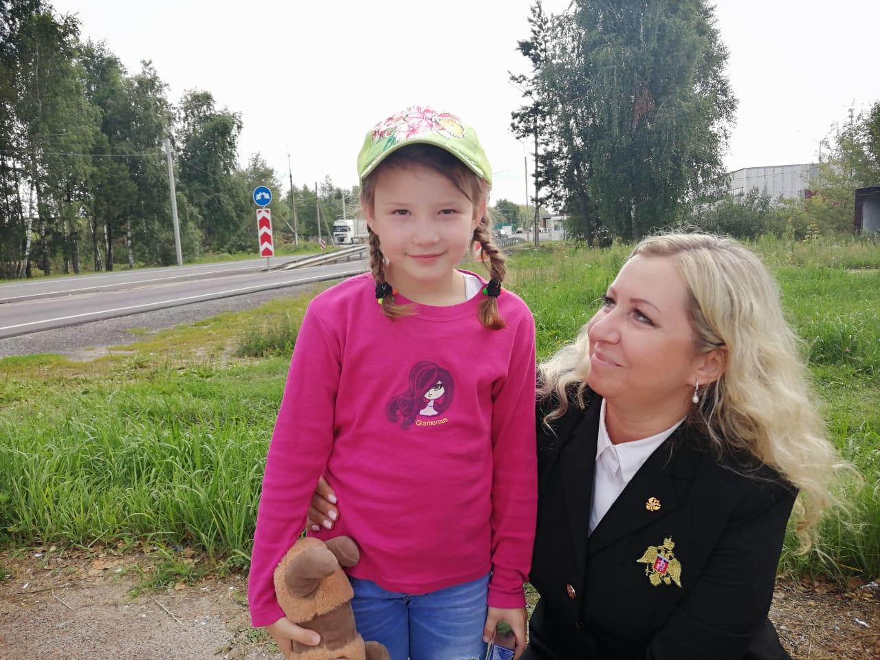 Разлуку матери и ребёнка прервала брянский детский омбудсмен