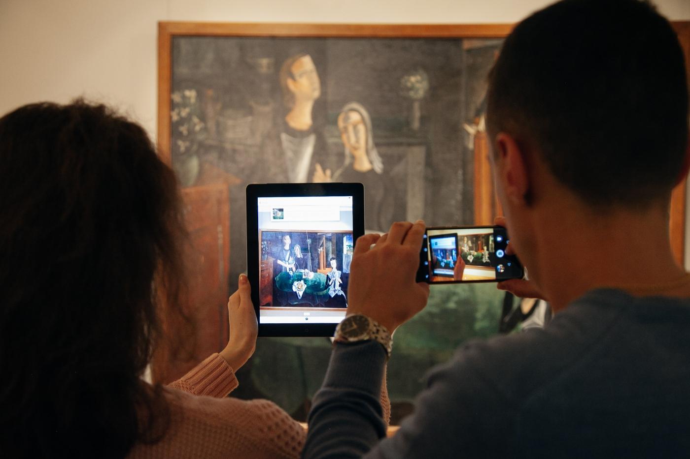 Мультимедиа-гид обещают краеведческому музею