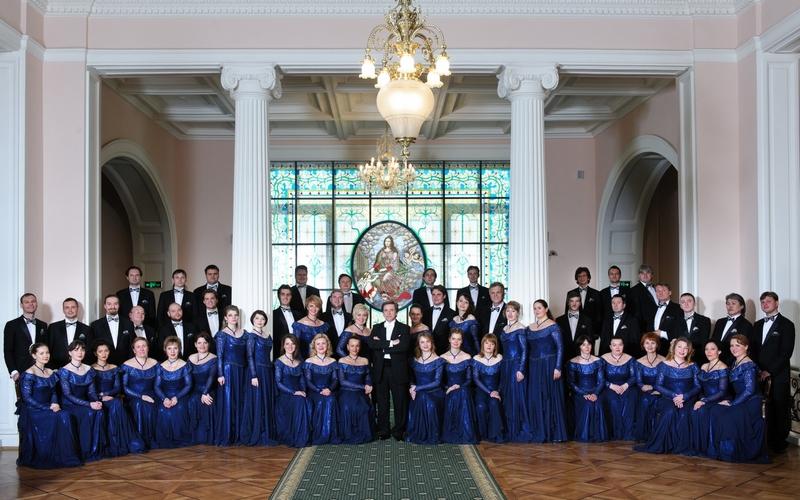 «С любовью к России»: в Брянске выступит академическая хоровая капелла имени Юрлова