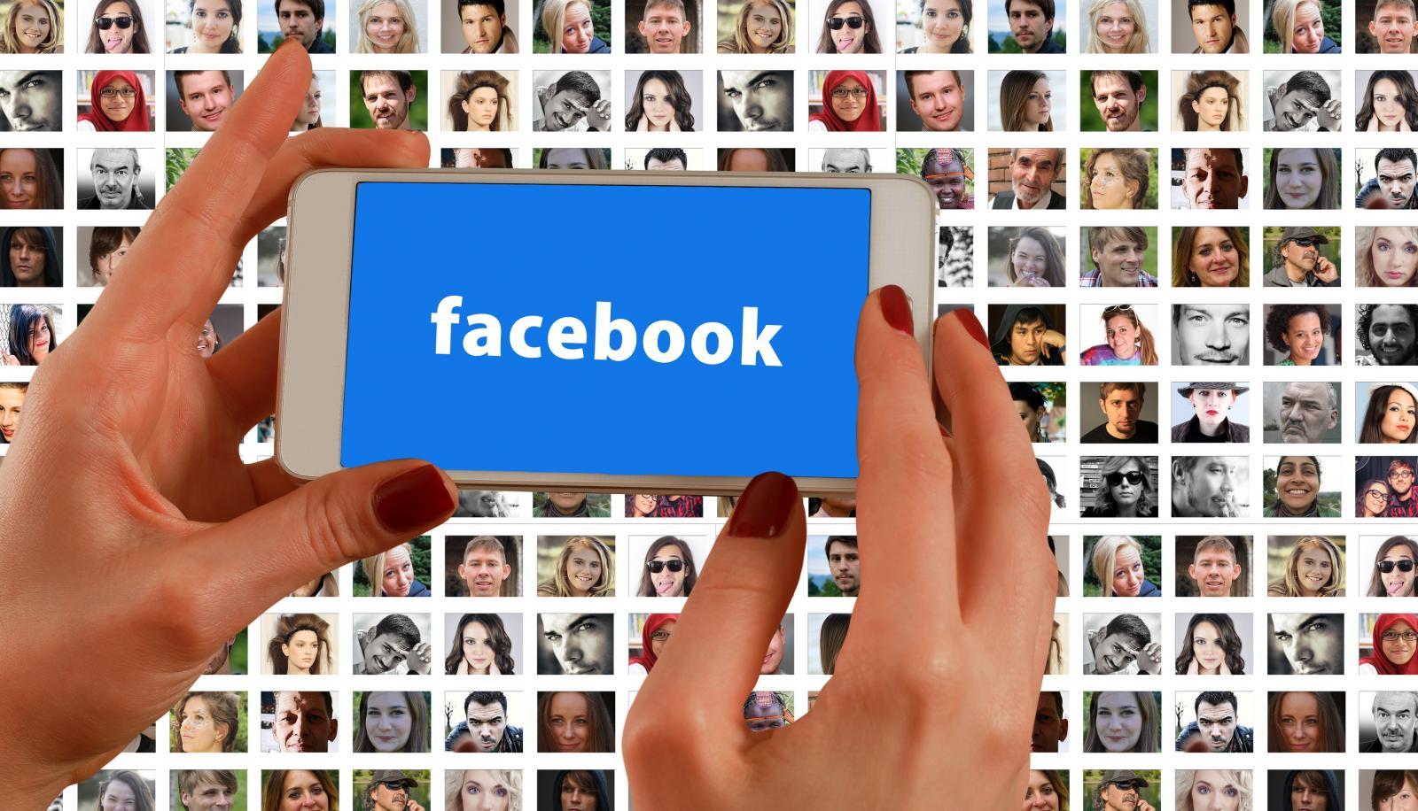 Ошибочка вышла: Facebook случайно обнародовал переписки 14 млн. пользователей