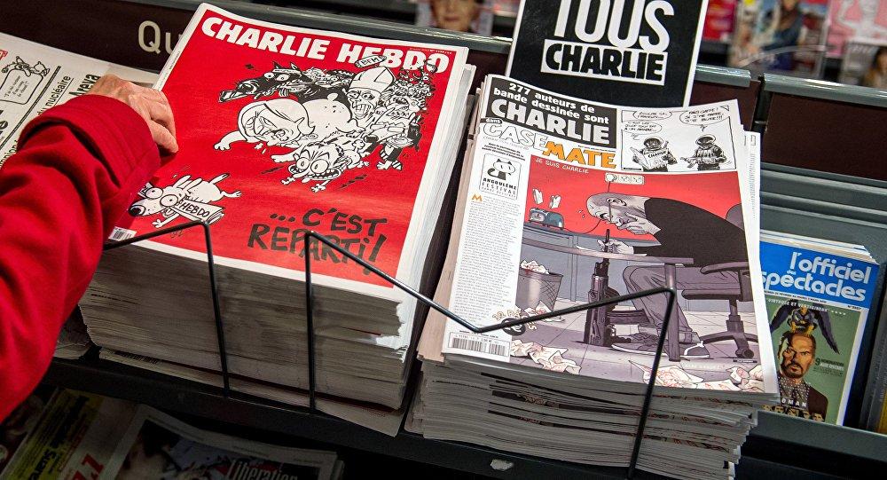 Путин натанке попал наобложку французского журнала