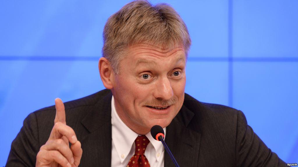Кремль неудержался ипрокомментировал запрет Плетневой насекс синостранцами