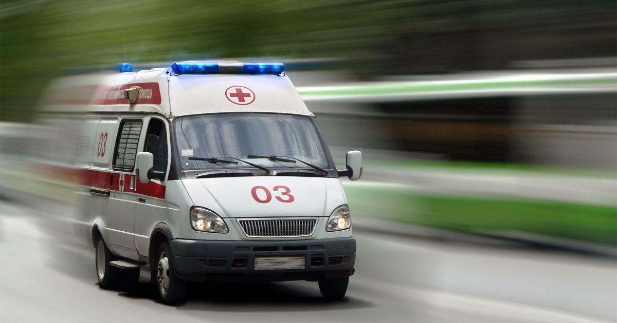 ВКрыму погибли пять человек вДТП