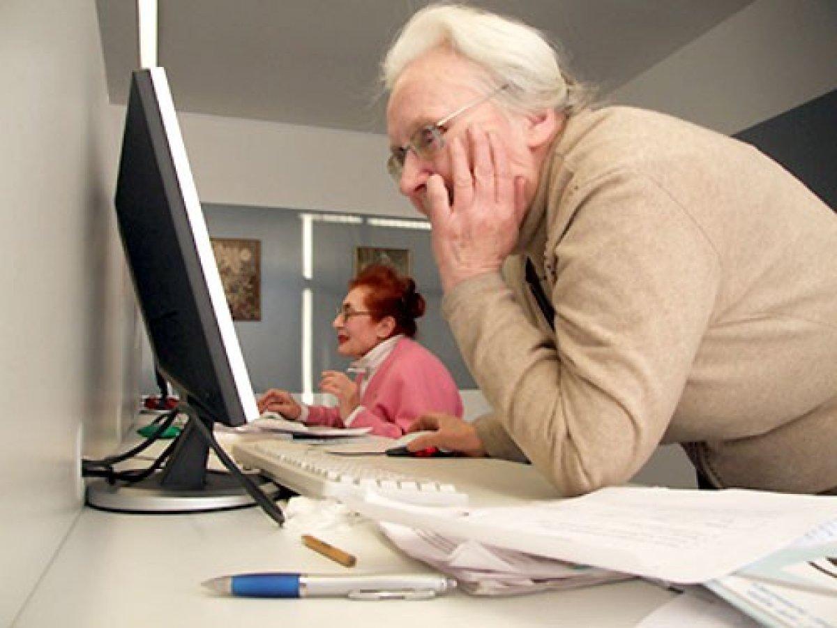 МинтрудРФ готовится занять людей предпенсионного возраста