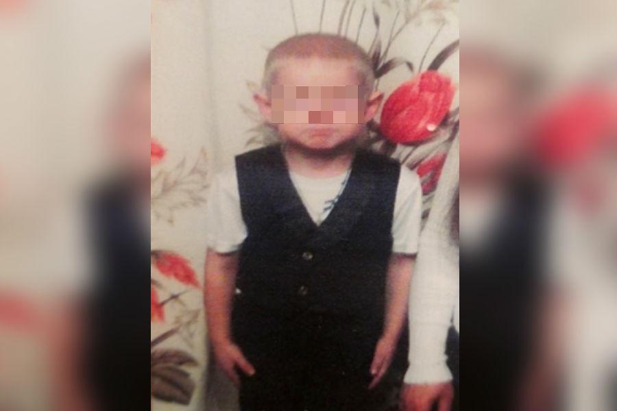 Шестилетнего мальчика нашли мёртвым вколодце