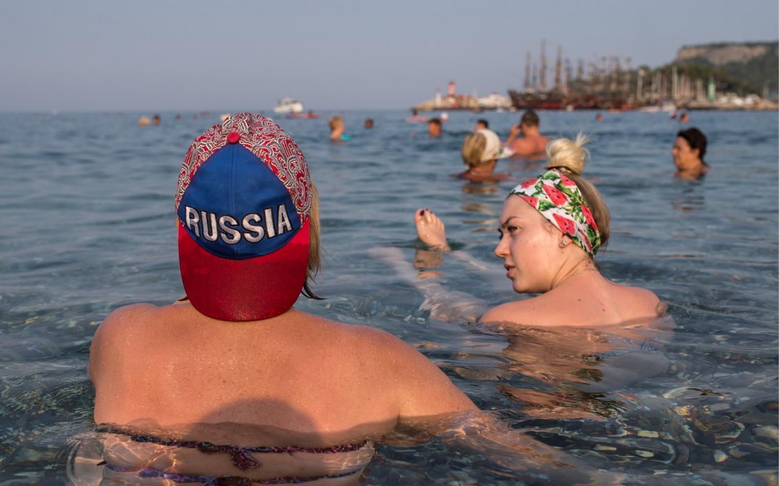 Каждый второй россиянин останется в этом году без отдыха