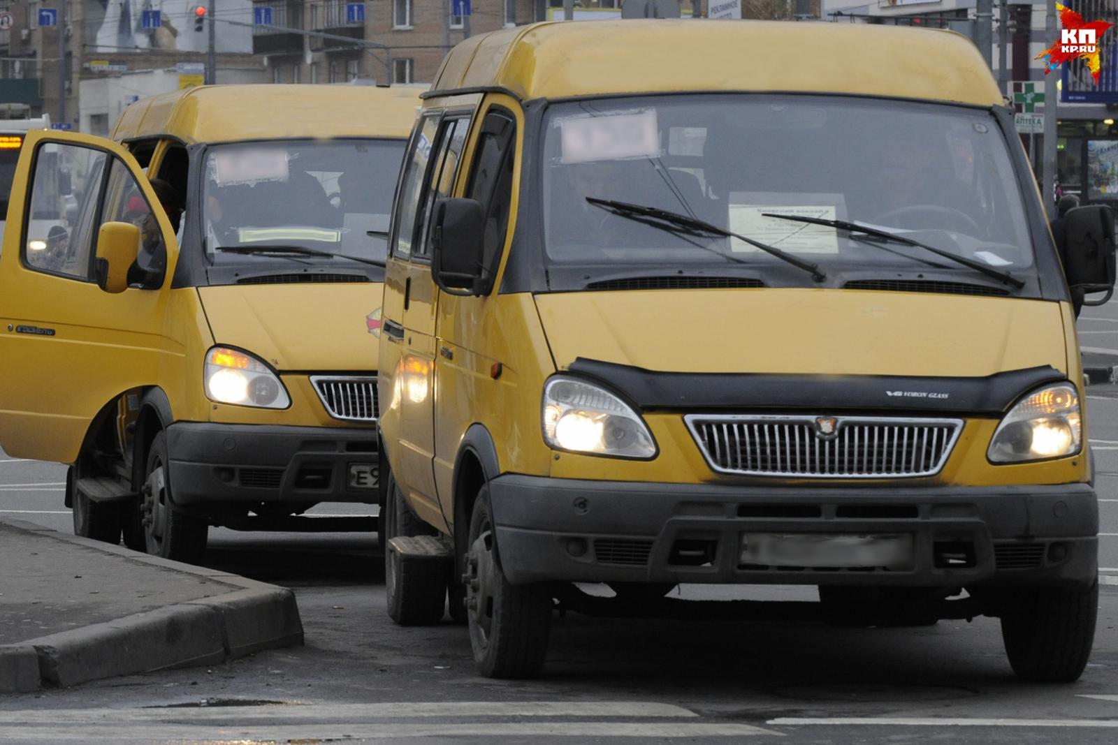 В Брянске снова начал работать социальный маршрут №211