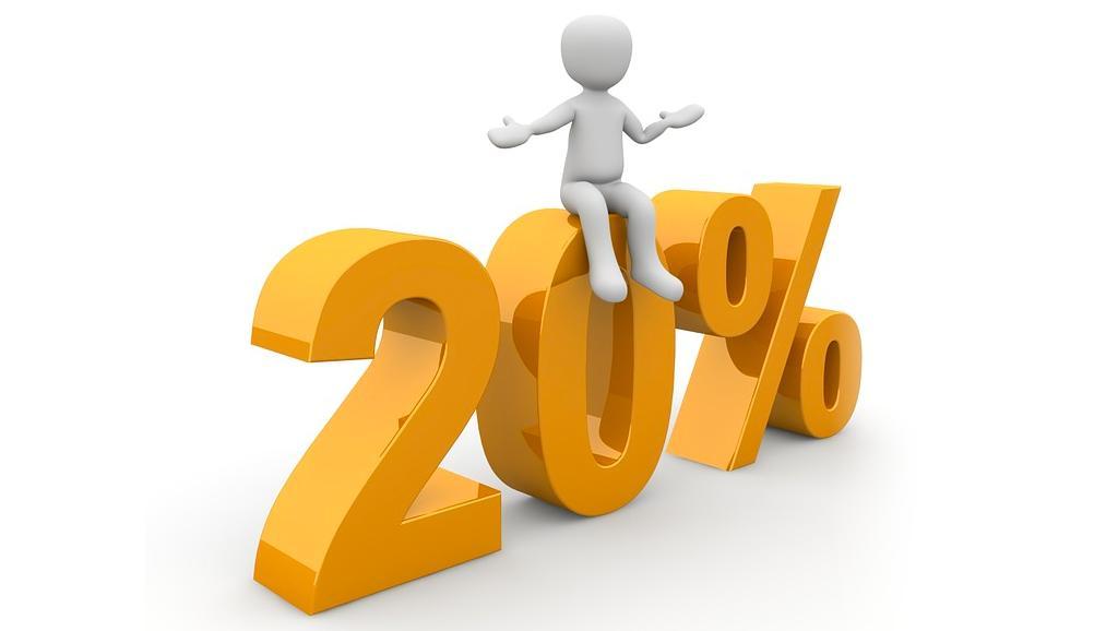 Медведев: ставка НДС вырастет до20%