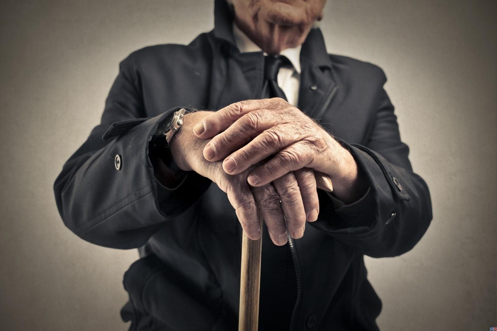 Это случилось: пенсионный возраст для мужчин повысят до65 лет, а для женщин— до63