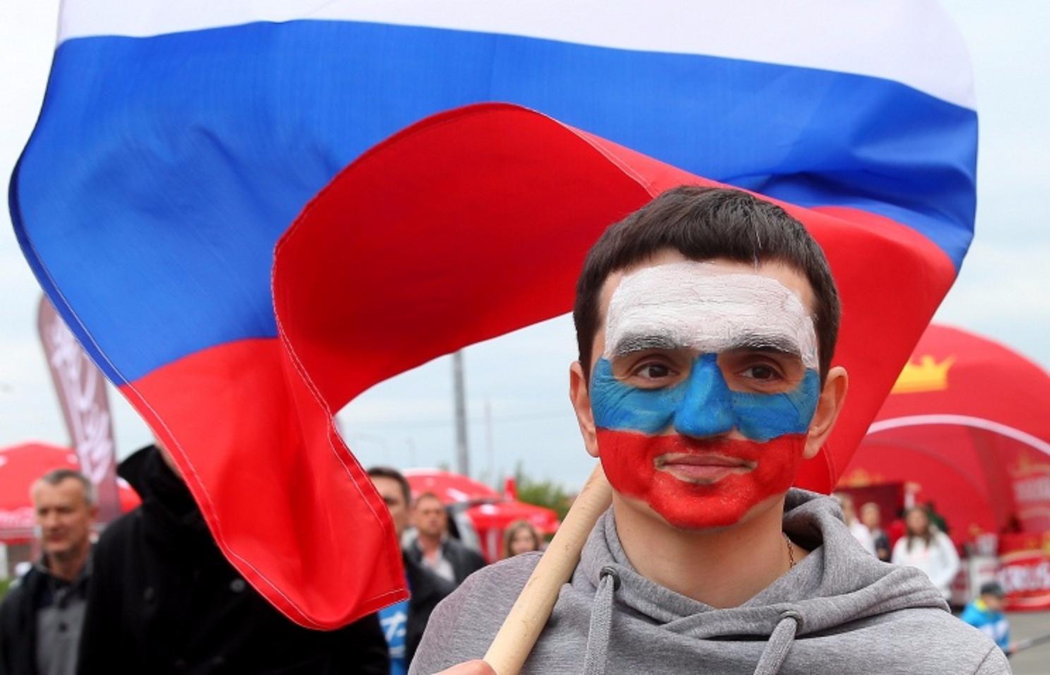 ВЦИОМ: вРоссии зафиксирован рекордный вXXI веке уровень патриотизма