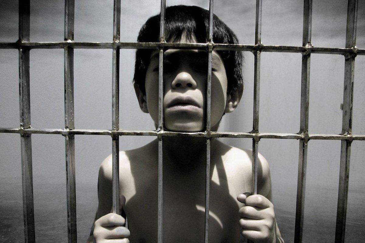13-летний школьник изобразил своё похищение, чтобы купить телефон