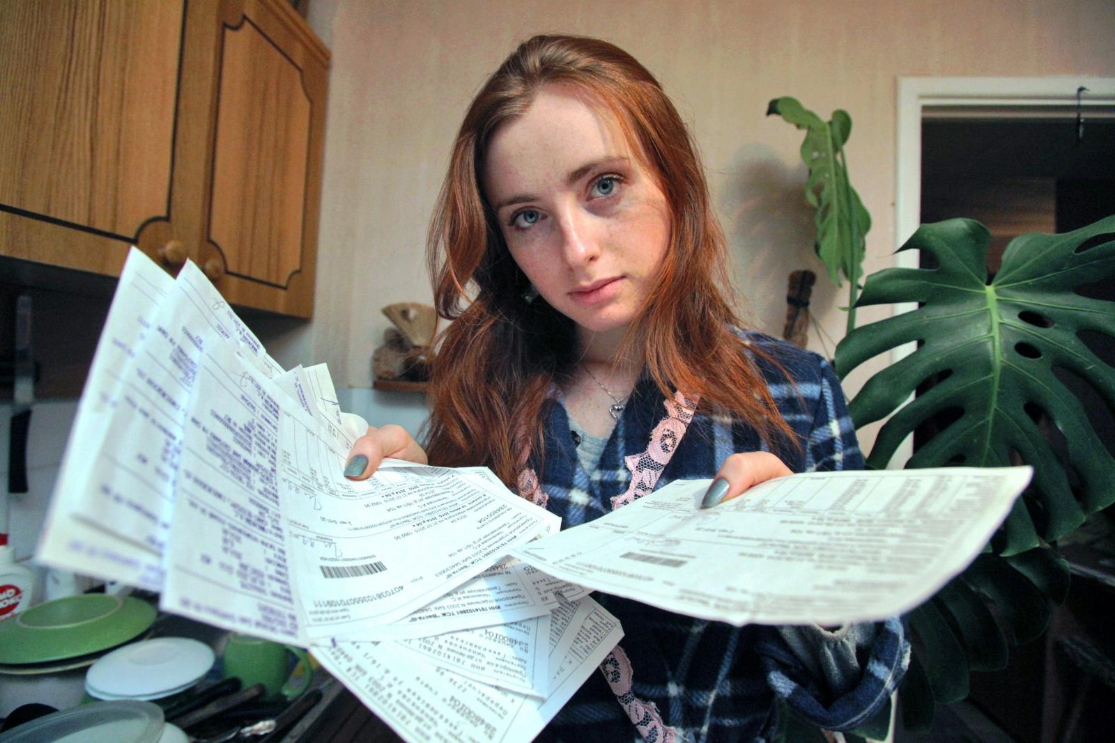 Мать-одиночка8 лет оплачивалачужие долги заЖКХ
