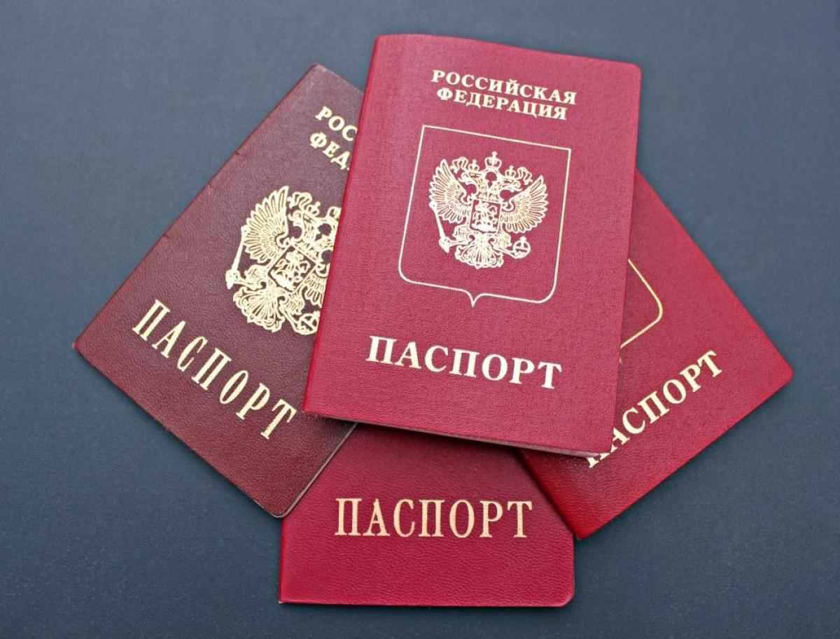 ВМВД рассказали, откуда в стране 1,5 млн. недействительных паспортов