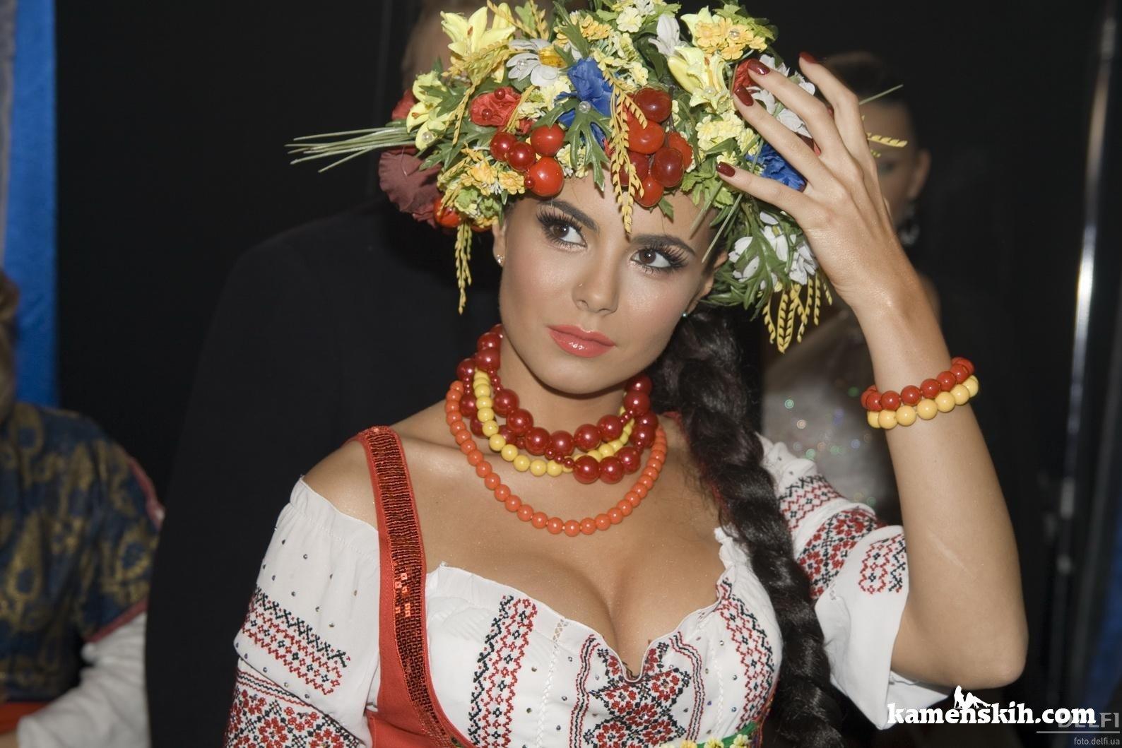 Украина Сейчас: наУкраине создали собственный бренд