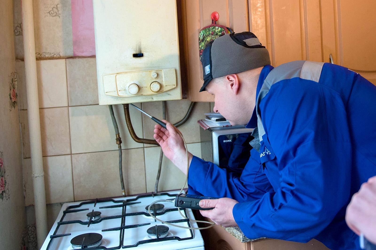 В мае начали действовать новые правила использования газа вквартирах