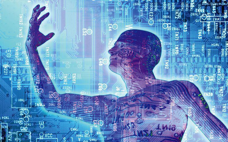 Есть ли будущее у церкви поклонения искусственному интеллекту?