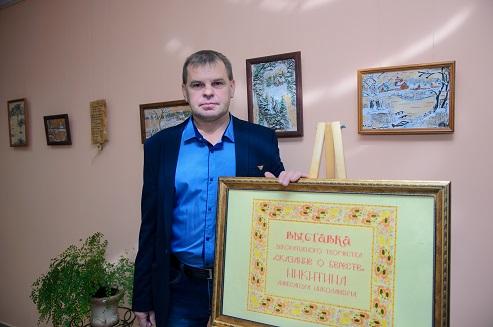 Дубровские мастера стали лауреатами всероссийского конкурса