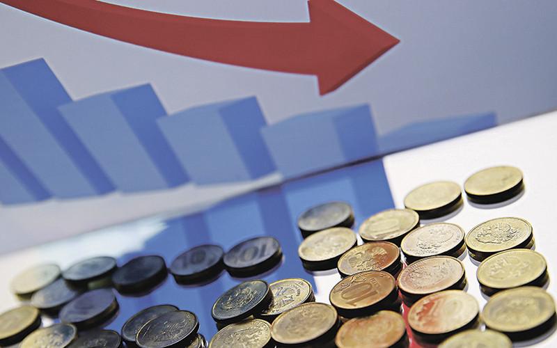 Эксперты спрогнозировали рекордное замедление инфляции в2018 году