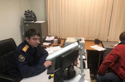 Деньги за исключение из реестра недобросовестных контрагентов предложил брянской организации иностранец