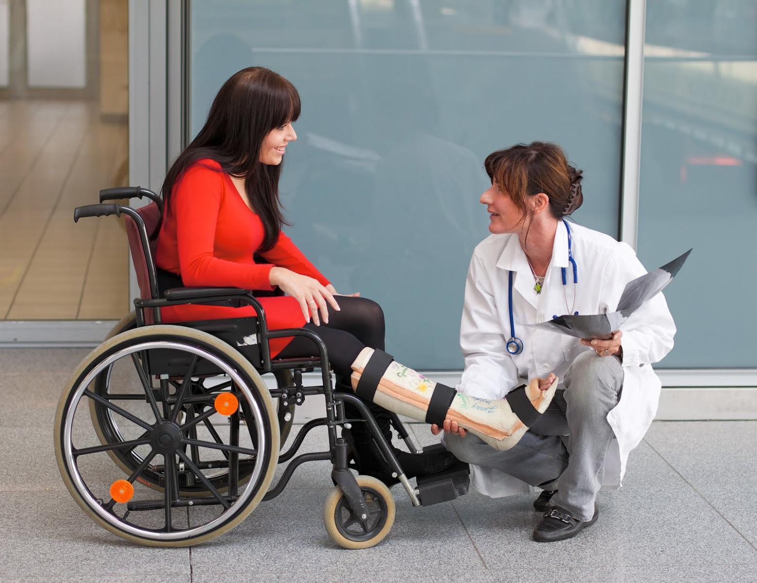 В России расширилиперечень заболеваний, покоторым стало проще получить инвалидность