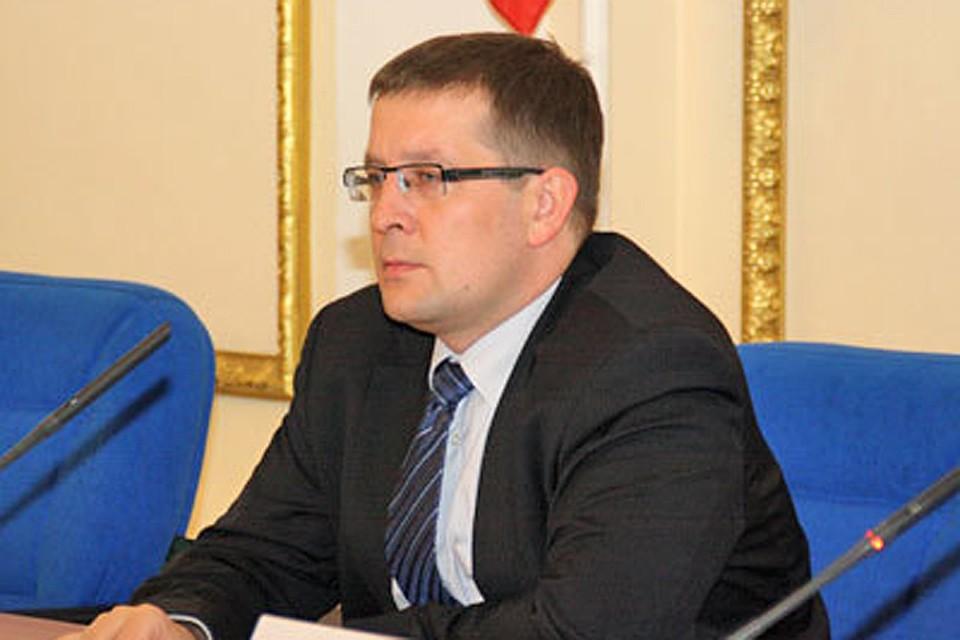 Судить бывшего заместителя брянского губернатора Горшкова начнут 27 сентября