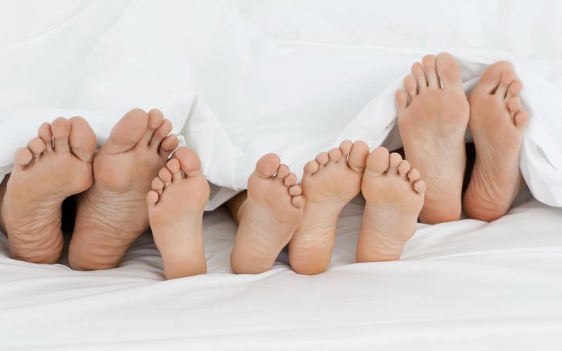 Британец защитил докторскую диссертацию погрупповому сексу