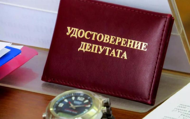 Депутата Почепского райсовета лишили мандата за коррупционное нарушение