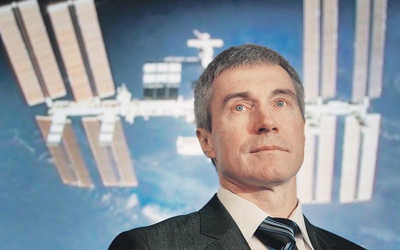 Сергей Крикалев рассказал обудущих полетах наЛуну