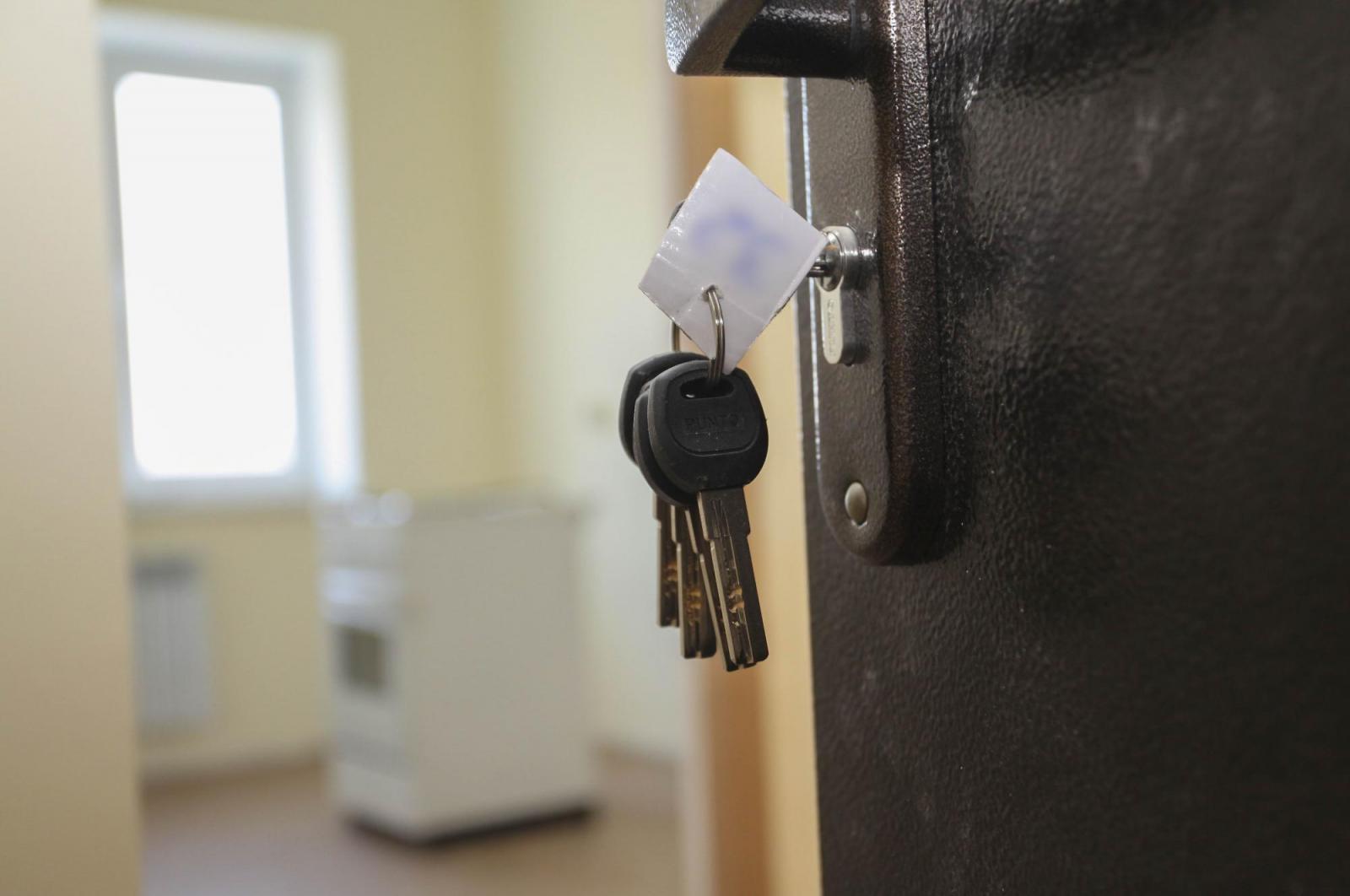 Брянский сирота дождался квартиру только к 30 годам