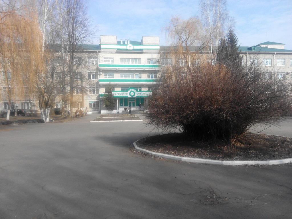 В Брянске вернулись к строительству лечебного корпуса четвертой больницы