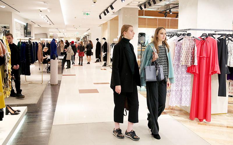 Поддельной одежды и обуви в России поубавится