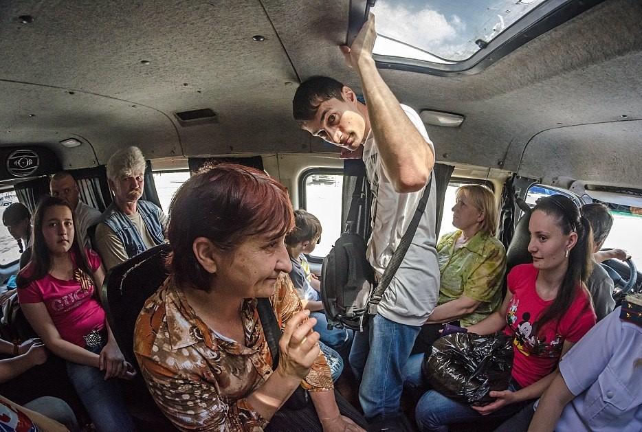 О судебных тяжбах с брянскими перевозчиками рассказали в мэрии