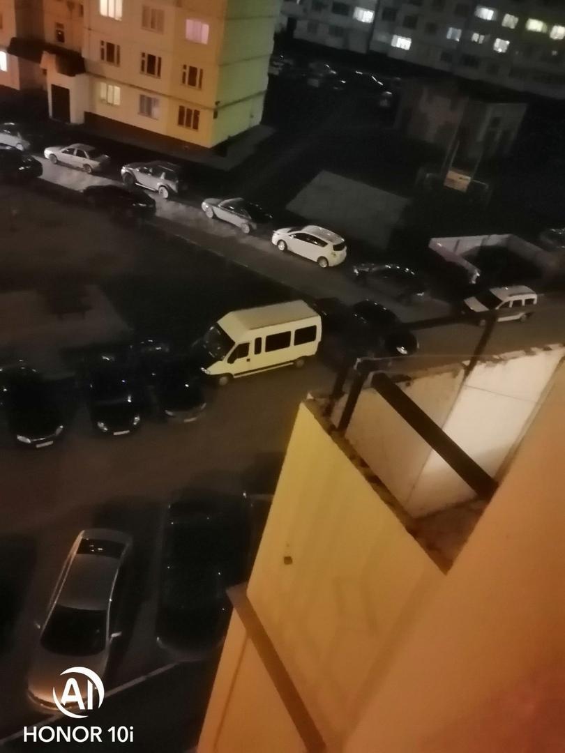 Очередного мастера парковки сфотографировали в Брянске